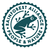 RAINFOREST ALLIANCE. PEOPLE & NATURE
